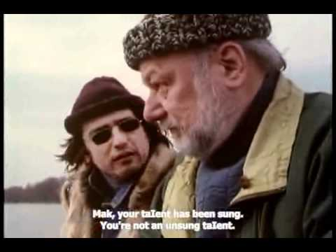 Dusan Makavejev & Rambo Amadeus