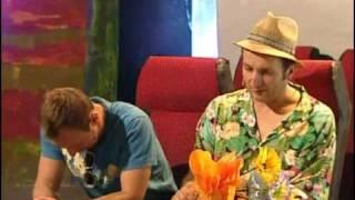 KMN - Tata i Mariusz - Porwanie samolotu