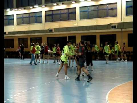 HANDBALL A1 GREECE: ARIS - ANAGENNISI VYRONA (WOMEN)
