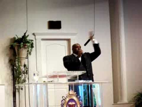John Gray @ Love Fellowship Tabernacle - Bensalem, PA