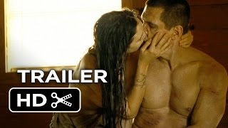 Oldboy Official Theatrical Trailer (2013) - Josh Brolin, Elizabeth Olsen Movie HD