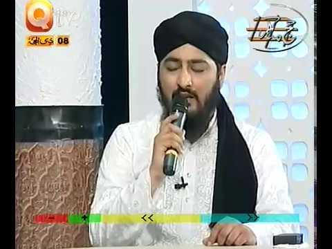 URDU NAAT(Salam Aya Piam Aya)NISAR MARFANI IN QTV.BY   Naat E Habib