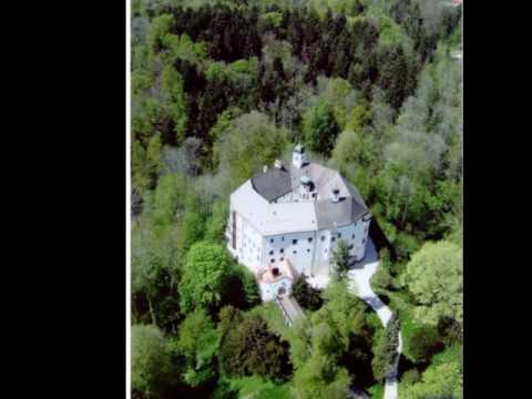 Beispiel: Hochzeit auf Schloss Amerang, Video: Schloss Amerang.