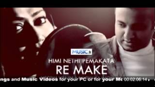 Nirosha Virajini Ft Kaushalya - Himi Nathi Pemakata - Remake