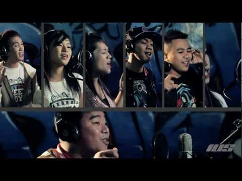 Maligayang Pasko Official Music Video – Breezy Boys and Breezy Girls