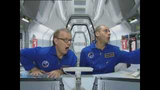 The Making of ITALIANI NELLO SPAZIO - ... To Build The International Space Station