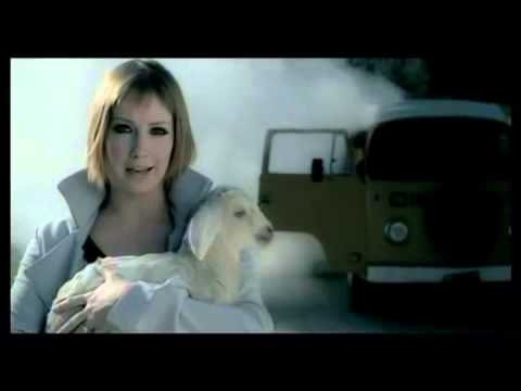 Sixpence none the richer   Don`t dream it`s over official video