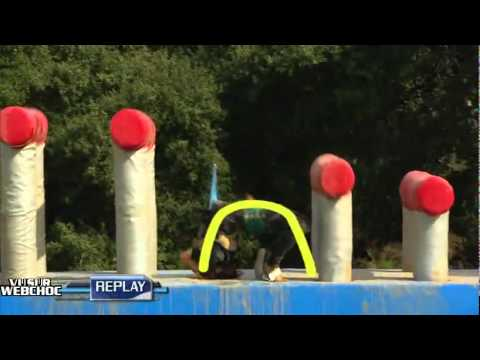 Total Wipeout - Top 10