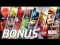 Zagrajmy w LEGO MARVEL Super Heroes odc. Bonus Wesołe czapki