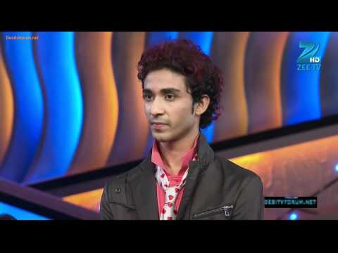 Dance India Dance Lil Masters 720p - 8th July 2012 Video Watch Online HD Pt3