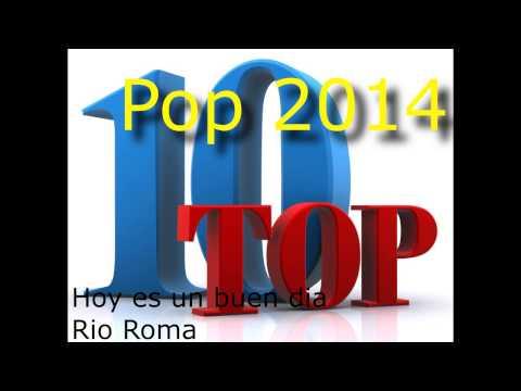 Pop en Español 2014 Top La mejor musica para estas vacaciones