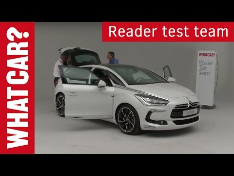 Citroen DS5 customer review - What Car?