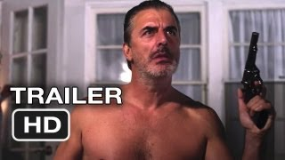 3, 2, 1... Frankie Go Boom Official Trailer (2012) - Chris O'Dowd, Ron Perlman Movie HD