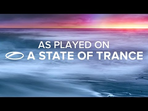 Aly & Fila feat. Ever Burn - Is It Love? [A State Of Trance Episode 683] - default