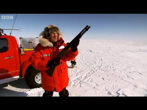 Top Gear: Polar Special part 1 - BBC