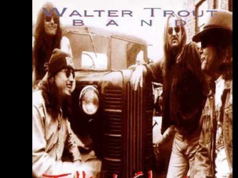 Walter Trout - Runnin' Blues