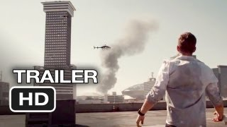 Hours Official Trailer (2013) - Paul Walker Movie HD