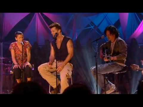 Ricky Martin Feat La mari Chambao Tu recuerdo