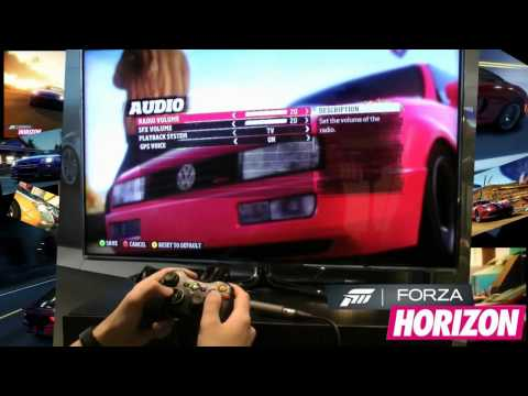 Forza Horizon Preview Event Gameplay 1 - UCEvr879Hns1Ccb_gVaV7-5w