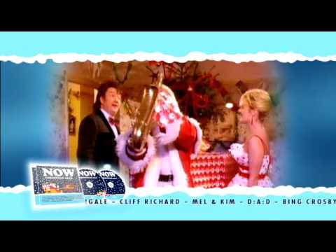 Now Christmas 2012 (TV spot)