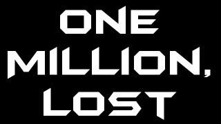 1 Million Votes = Minecraft LOST