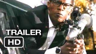 White House Down Official Trailer (2013) - Jamie Foxx, Channing Tatum Movie HD