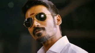 Watch Dhanush Watched 'Pudhupettai' After 'Vai Raja Vai' Movie Red Pix tv Kollywood News 03/May/2015 online