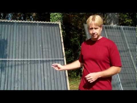 Конструктор солнечная батарея своими руками