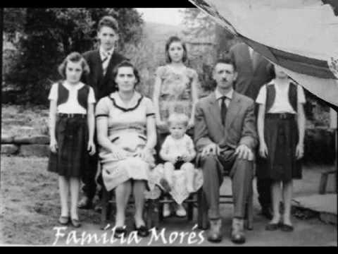 Famiglia Mores