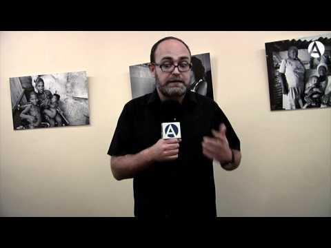Otramérica está muy cerca de ti - Entrevista con Paco Gómez Nadal