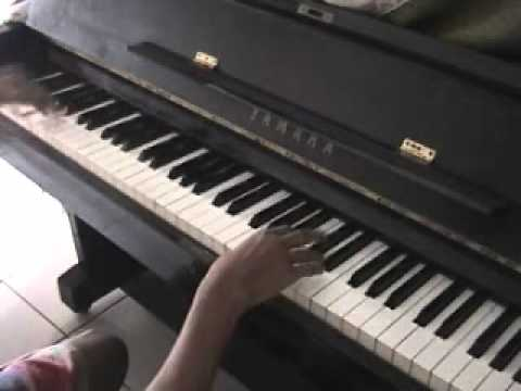 Reta Mang - Romesh feat Jithmi (Piano Cover)