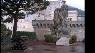 Exkurzia - Francúzska riviéra a Monako 2016