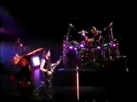 Queensryche - Falling Down