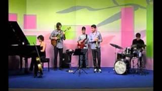 Delta Tv Lezioni Concerto Il Pentagramma P 18 1 con Guido Di Leone Ospiti i Barcor