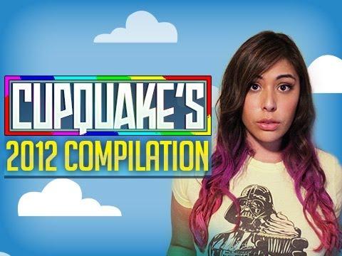 2012 = 1337 - Cupquake Compilation