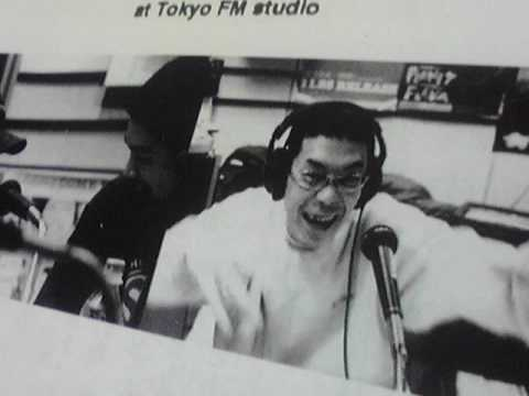 HIPHOP NIGHT FLIGHT_般若(1996)