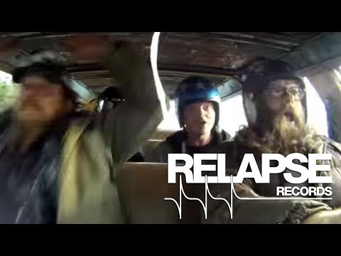 """RED FANG - """"Wires"""""""