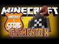 Minecraft A SÉRIE #35 - Elemento X é capaz de explodir o Mobzilla?