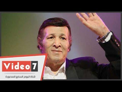 فيديو :التسجيل الأخير للفنان الراحل سعيد صالح قبل وفاته