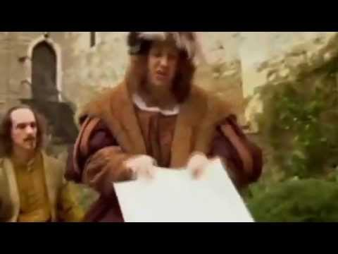 Horrible Histories - Richard III Song -WQqDxkt6WWw