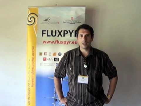 CTFC - Fluxpyr - Eric Ceschia