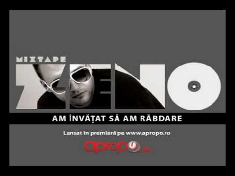 ZeNo - Mi-e dor ( Mixtape - Am invatat sa am rabdare )