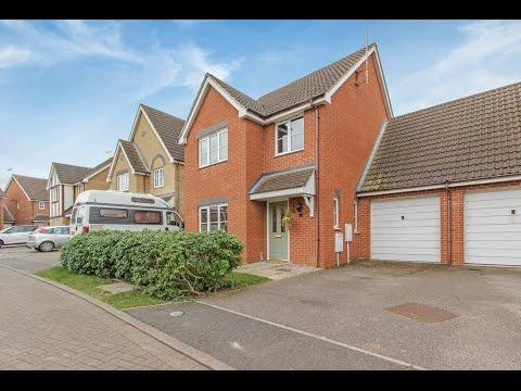 Baird Close - Property for sale £210,000