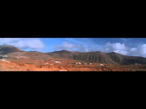 Fuerteventura es Biosfera.