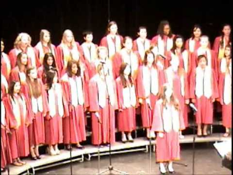Wherever You Are - Schaumburg High School Choir Women - U.S. Premiere - Paul Mealor - Military Wives