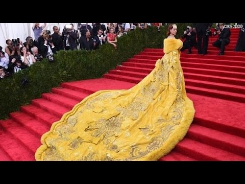 Met Gala recap: Who rocked the red carpet best?