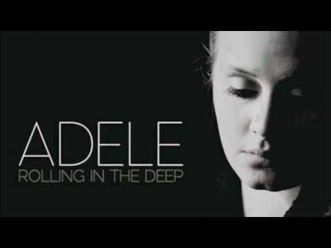 Adelle - Rolling In The Deep (Paul Oakenfold Remix)