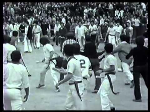 Encierro San Fermin Pamplona del día 13 7 1979 Maria Isabel Ibarra