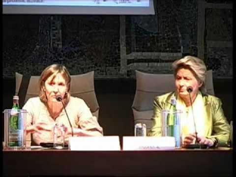 Susanna Pesenti - Giornalista de L'Eco di Bergamo introduzione