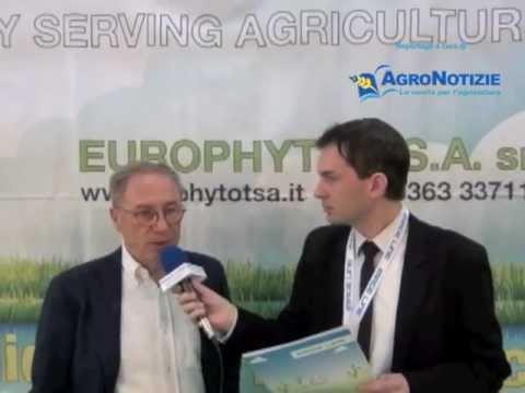 Cos'è l'Agricoltura Sostenibile - Europhyto TSA Srl